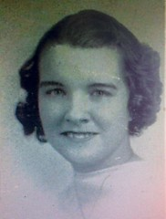 My Paternal Aunt Evelyn May Longmore Ottaviano