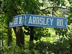 Ardsley Road, Douglaston