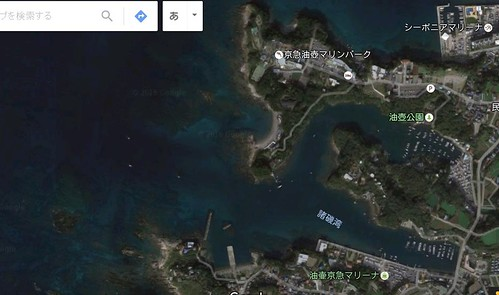 YAMAHA 釣魚 座礁 詳細報告 - naniyuutorimannen - 您说什么!