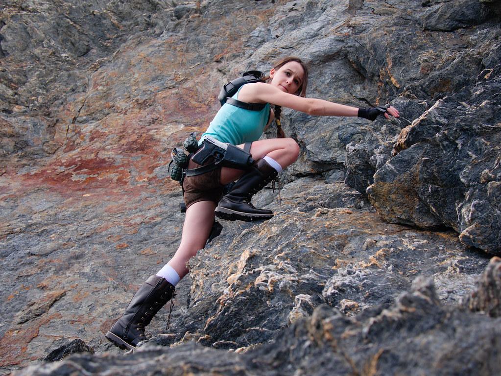 related image - Shooting Lara Croft - Calanque du Mont Salva - Six Fours les Plages - 2016-08-11- P1500454
