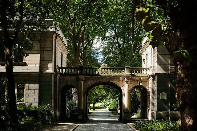 Hannover – Von-Alten-Garten