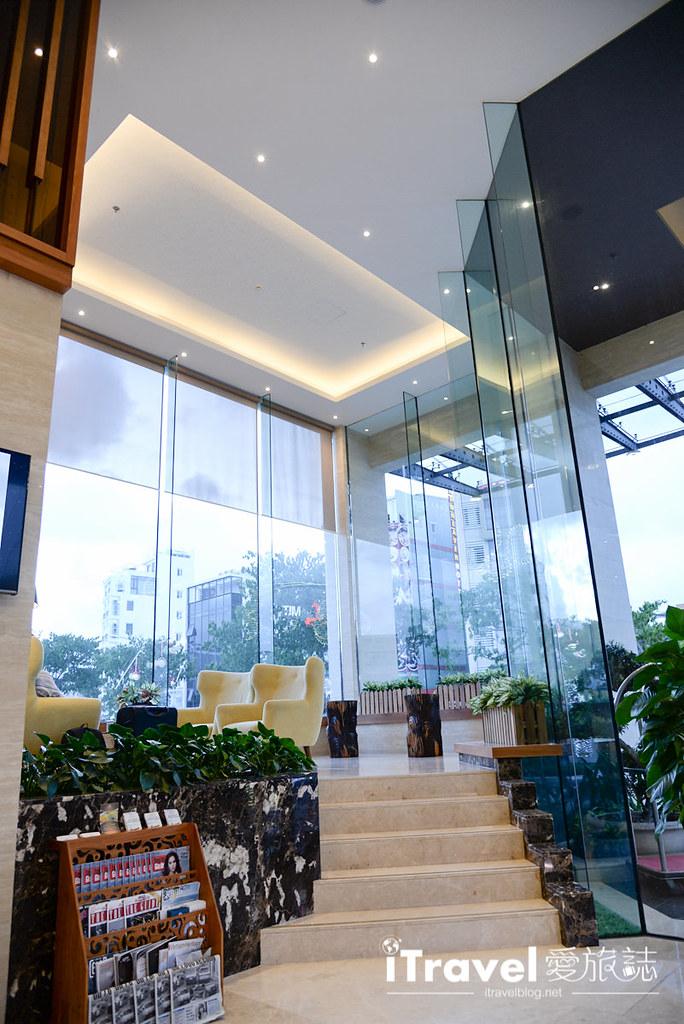 越南河内兰比恩酒店 Lan Vien Hotel Hanoi (7)