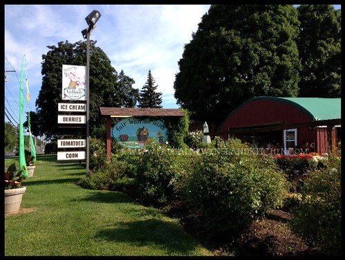 Fair Weather Acres Farm Stand Rocky Hill CT