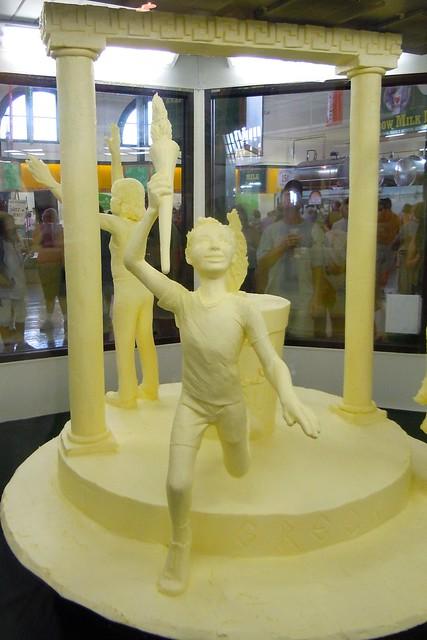 Butter Sculpture1