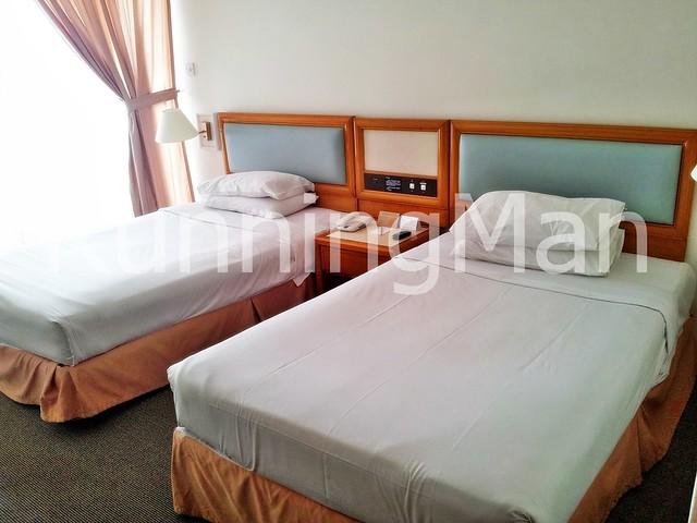 Copthorne Orchid Hotel Penang 02 - Superior Room Bedroom