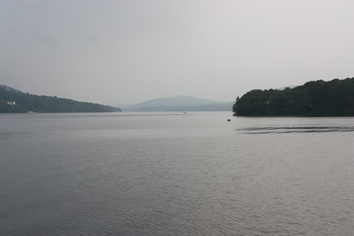 View on Windermere