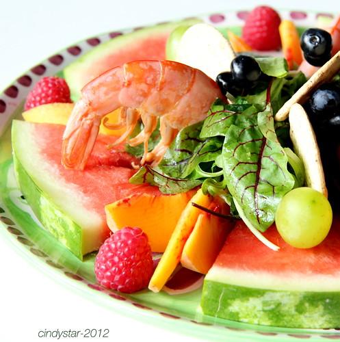insalata freschezza