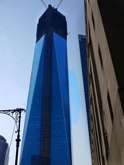 Liberty Tower, WTC