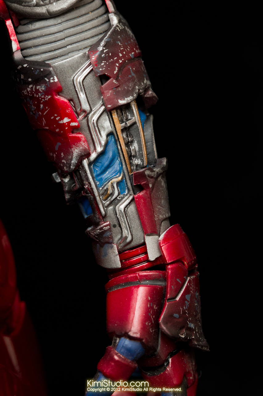 2012.09.01 Hot Toys Iron Man Mark V-022