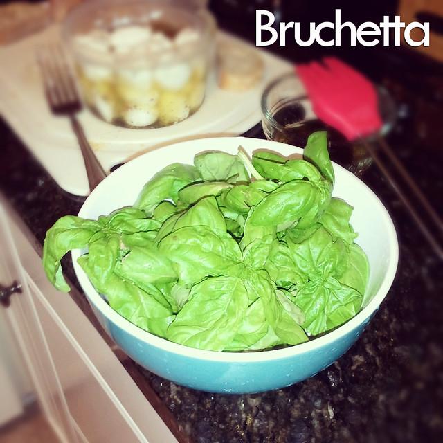 Bruchetta