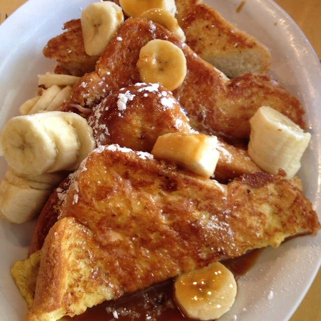 Image Result For Fluffy French Toast