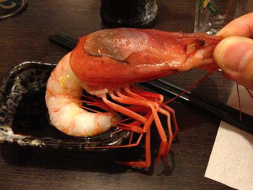 大江戶花式丼飯