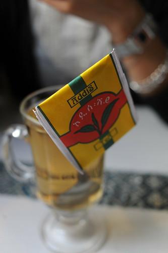 Rehoboth Ethiopian Cafe