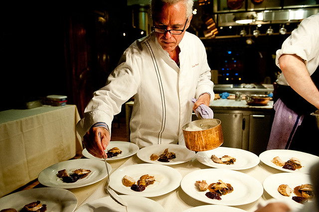 Louis XIII @ The Bouley Test Kitchen