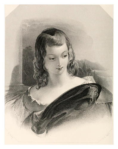 005-Eleanore-The poets' gallery….1861