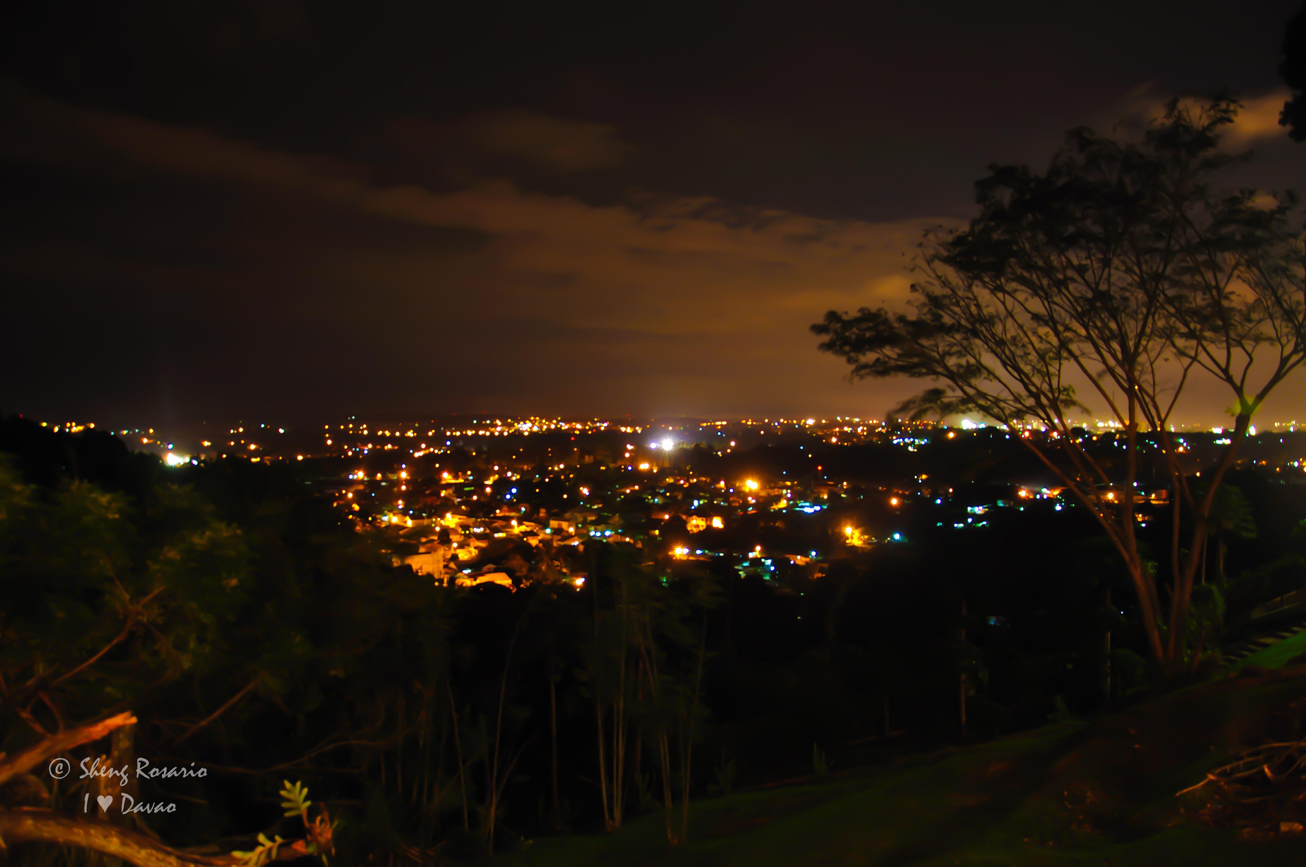 Jack's Ridge, Davao City