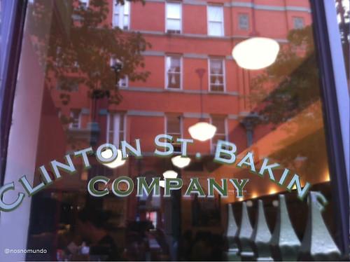 Clinton St Baking