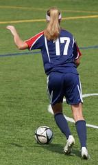 Eagles vs Nationals Soccer