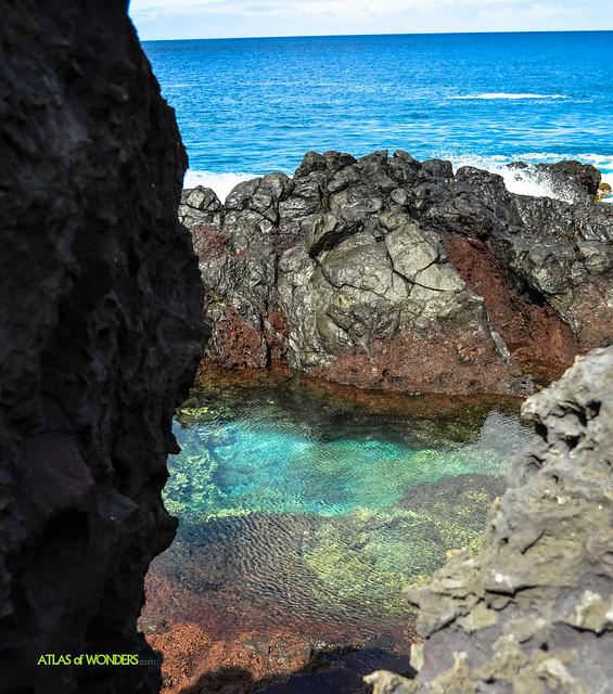 Isla de Pascua Viajar