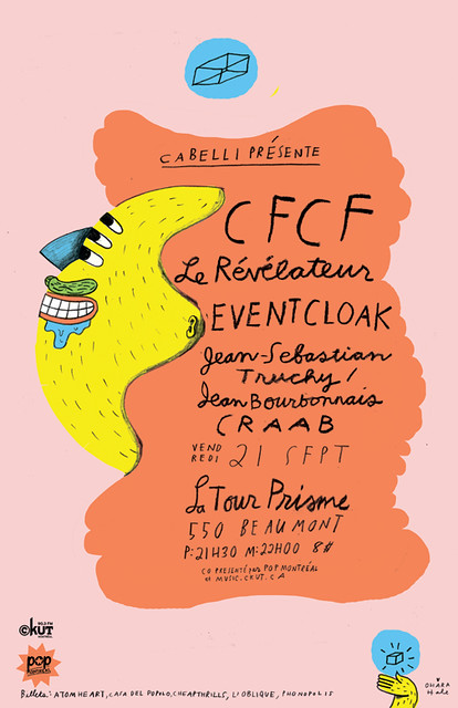 CFCF POSTER