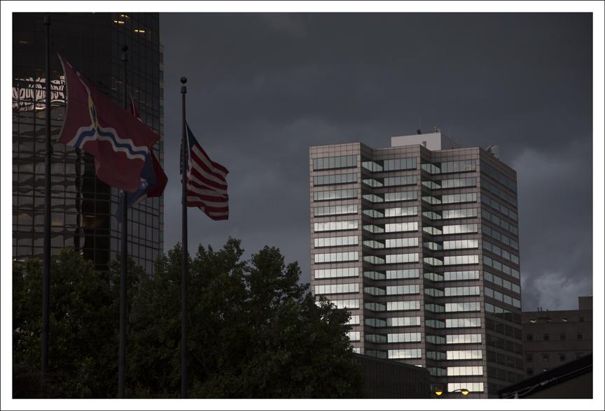 2012-09-07 Downtown STL 1