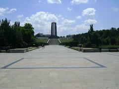 parcurile bucureştiului-carol/the park carol