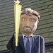 Baildon Scarecrow Walk 2012