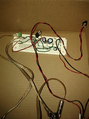Practice amp prototype