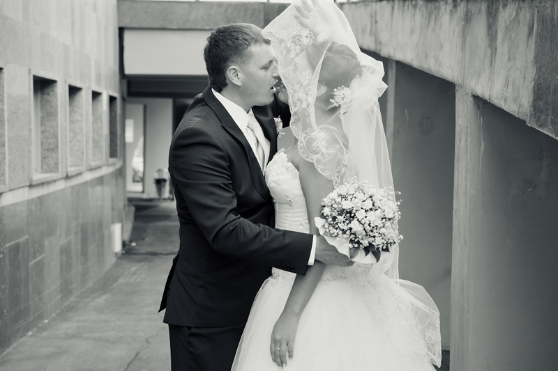 Свадебная прогулка A&D