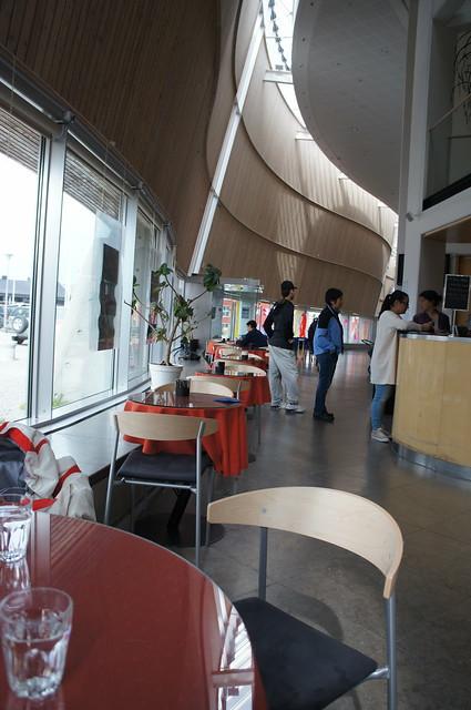 Katuag Cultural Centre Cafe