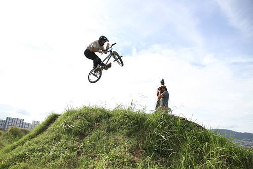 HARO JAPAN TOUR 2012 @662TRAIL