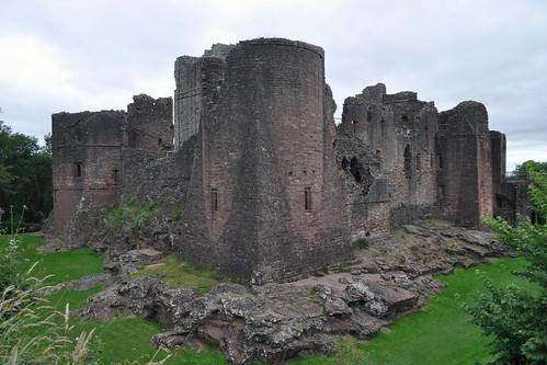 Goodrich Castle