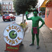 Green Man Costume Now at Archie McPhee!