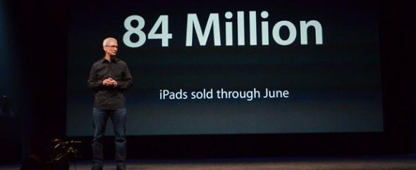 продано iPad