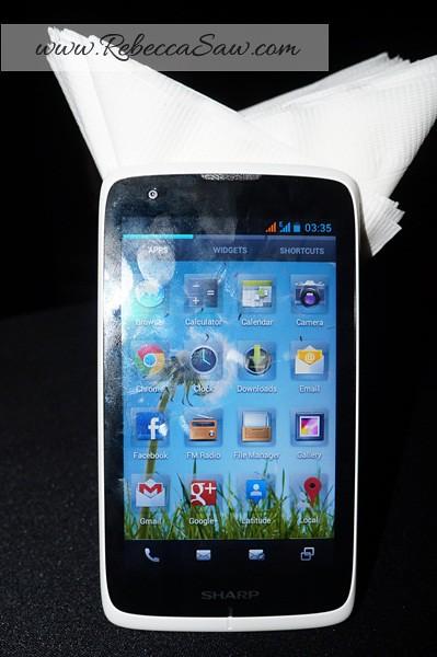 Sharp SH530U - sharp phone in malaysia-007