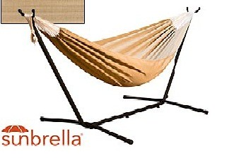 outdoor patio furniture hammock