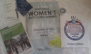 National Women's Bicycling Summit
