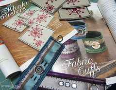 Quilting Arts Gift Issue 2012-13