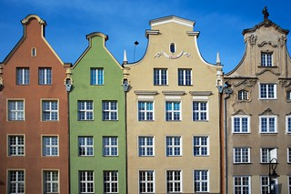 Colours of Gdansk