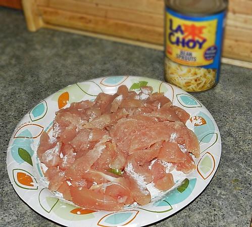 Chicken Lo Mein (3)