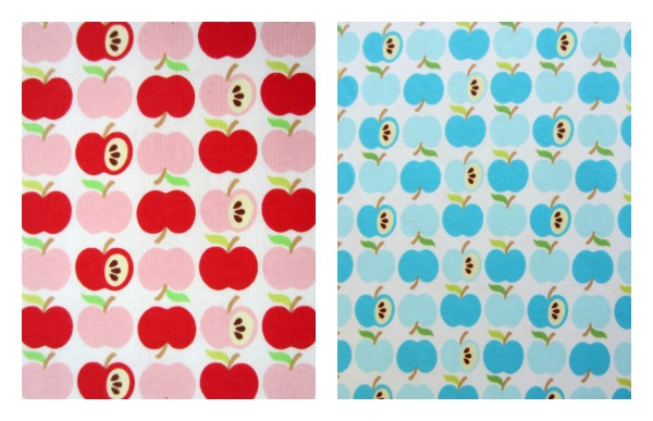 Apple Collage
