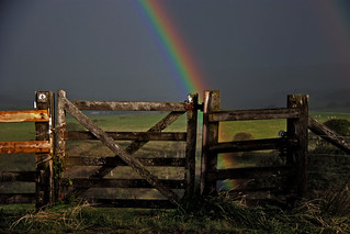 The Rainbow Gate - 2