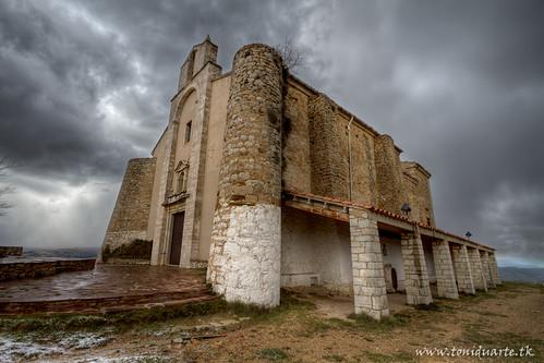 Ermita de Sant Cristofól