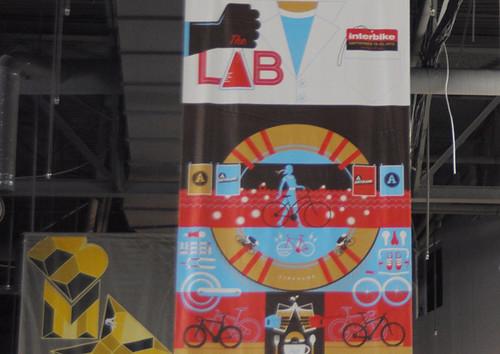 LAB, Interbike