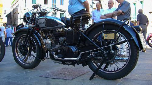 Bassano Bike - Norton