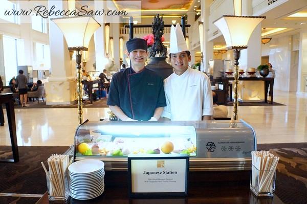 World Gourmet Festival bangkok - gourmet lunch-002