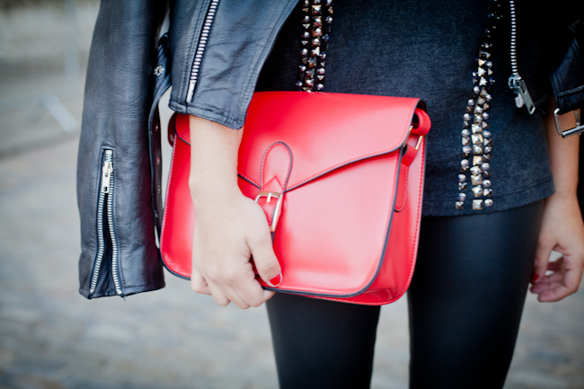 London Fashion Week SS13: We Heart Handbags 9