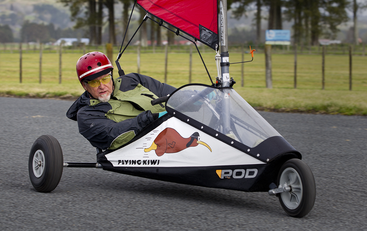 Blo Karting