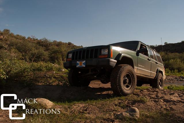 Kermit the XJ: Build - Jeep Cherokee Forum