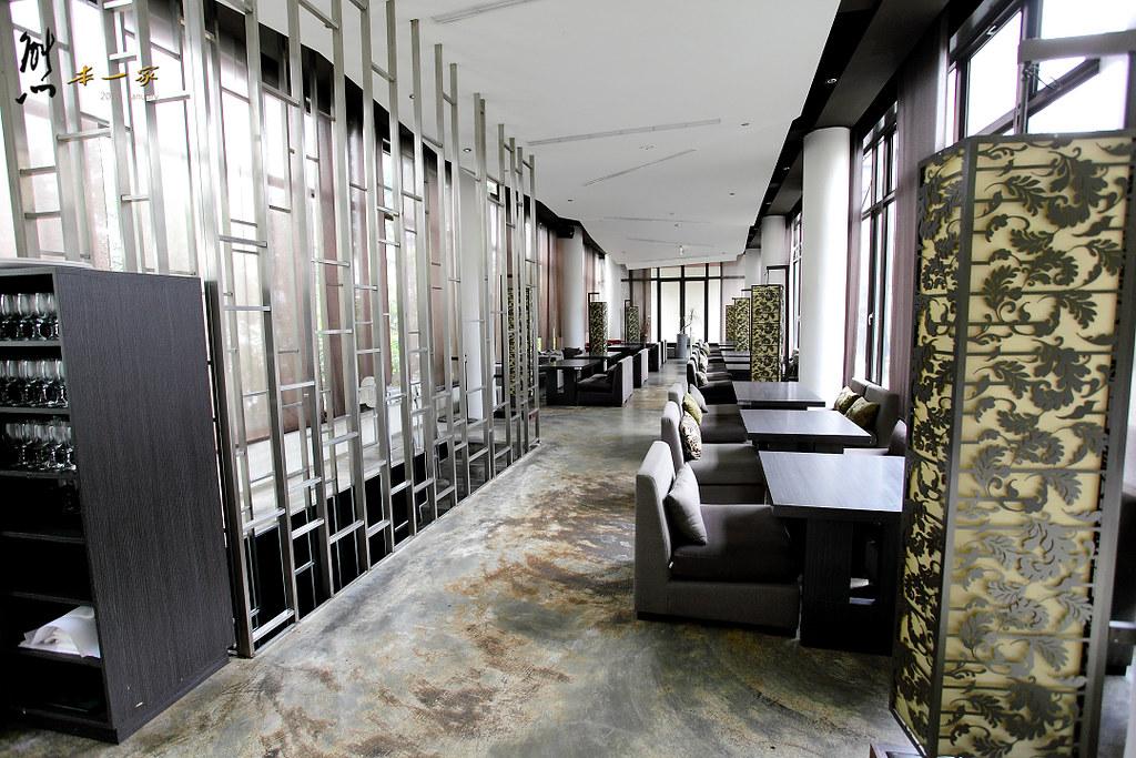 aqua水相餐廳|紅巢燒肉工房